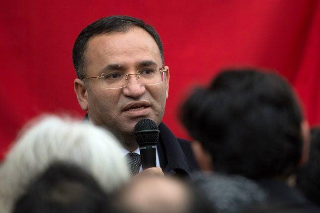 German cities halt pro-Erdogan rallies citing 'security reasons'