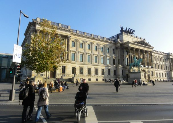Braunschweig: The German city that deserves to be put on the map