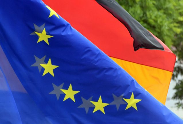 Germany demands more ambition from EU partners over post-Brexit future