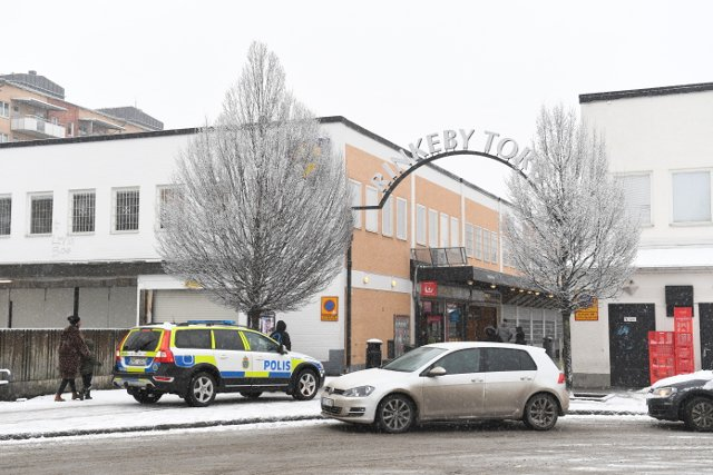 Rinkeby teens say Russian TV crew tried to bribe them