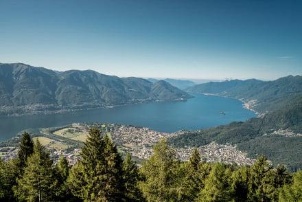 Switzerland has first summer day… in March