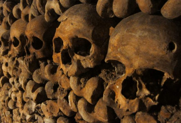 Human flesh was on the menu 10,000 years ago in Spain
