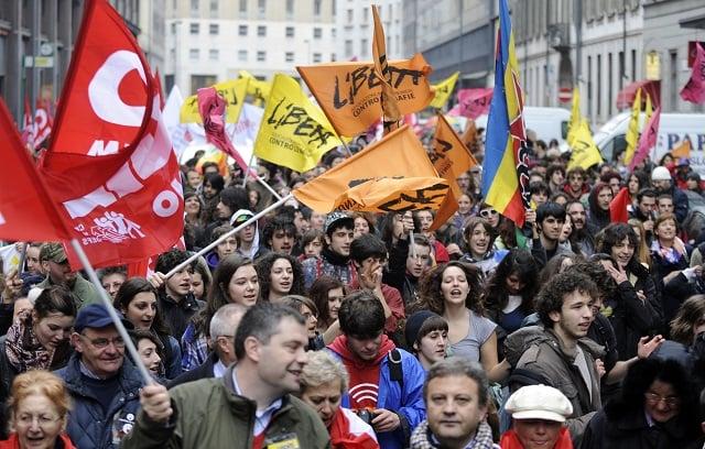 Italy creates national 'Mafia Victims Remembrance Day'