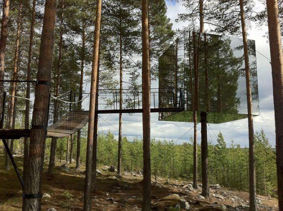 9 must-see Swedish design destinations