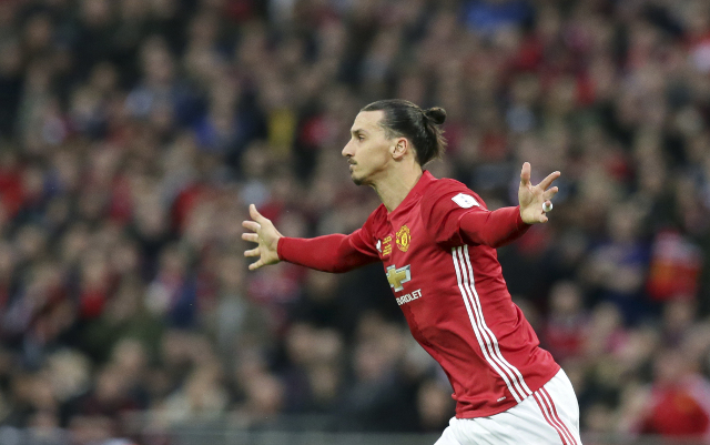 Could Zlatan Ibrahimovic be on his way to the US?