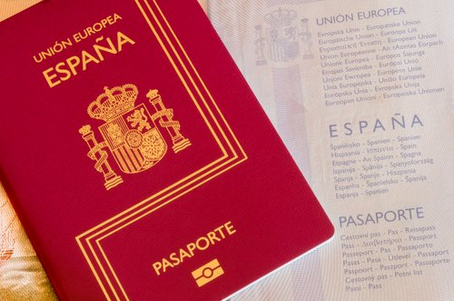 Brexit sparks surge in Brits applying for Spanish citizenship