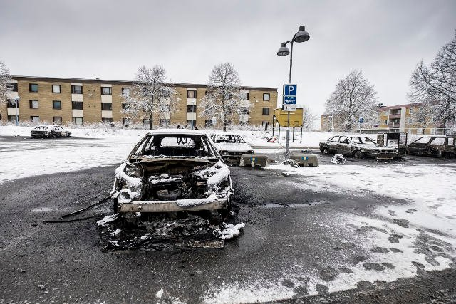 Opinion: Would you dare to testify if you lived in Rinkeby or Rosengård?
