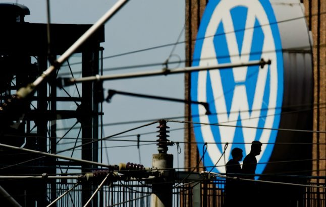 '1,200 Europeans will die early' due to manipulated VW cars