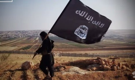 Three men detained in Spain over links to Isis