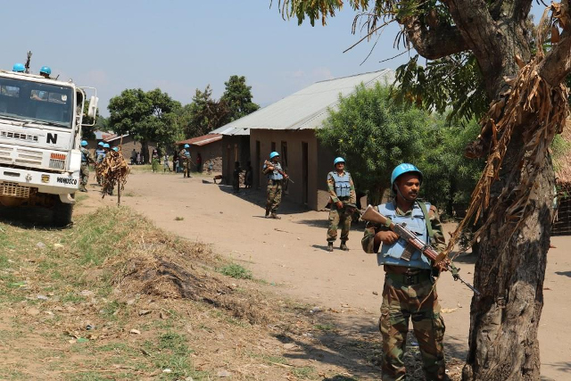Swede kidnapped in DRC was investigating suspected massacre