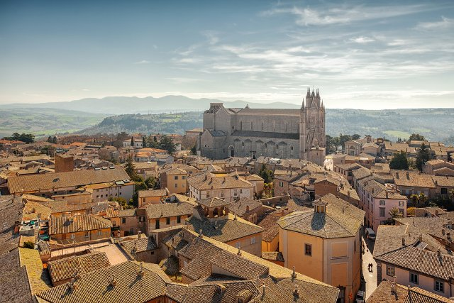 How my Orvieto intermezzo left me hooked enough to stay