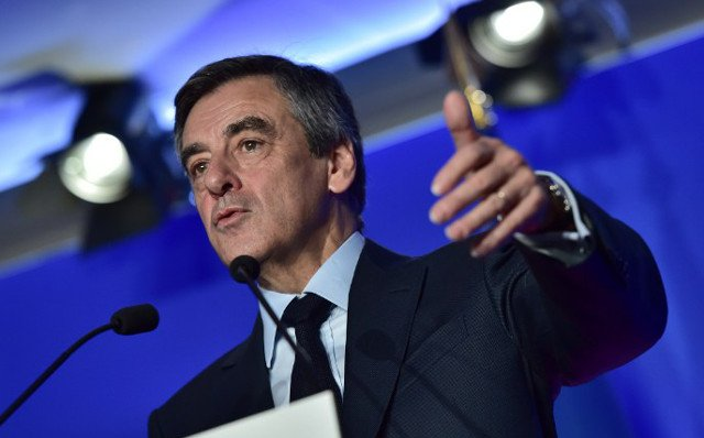 Fillon reaffirms his austerity plan for France… or is it a 'purge'?