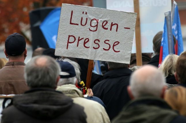German press rules on mentioning criminal's ethnicity changed