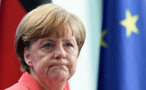 German MPs reject declaring N.African states 'safe'