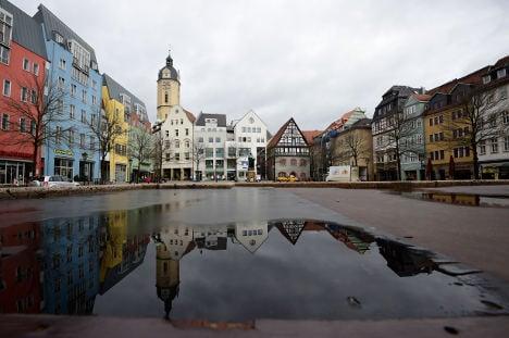 East German boom town breaks populist, backward stereotypes