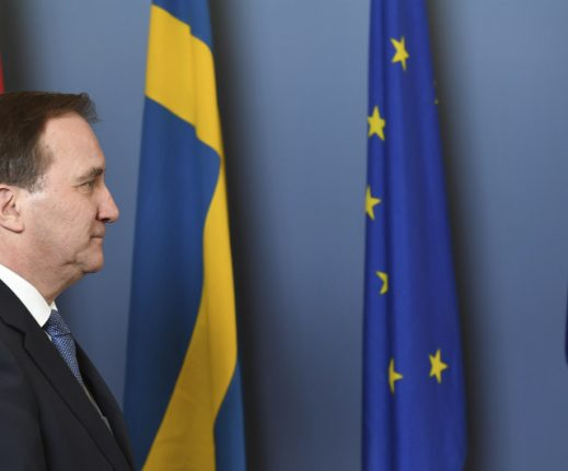 Sweden's Prime Minister wants 'good solution' post-Brexit for mobile UK and EU citizens