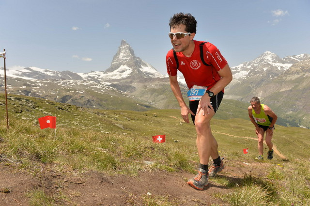 Run with a view: ten breathtaking Swiss mountain races