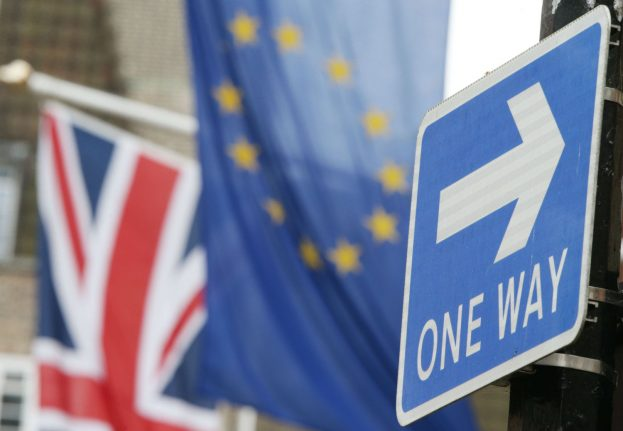'Almighty pressure': How Germans think Brexit talks should be handled