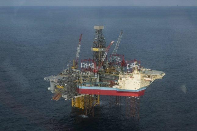 'We produce too many oil engineers': Norwegian engineering student rep