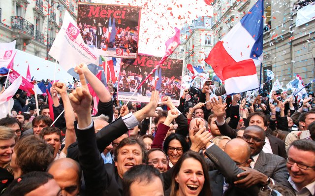 What happens now: How France will choose its next president