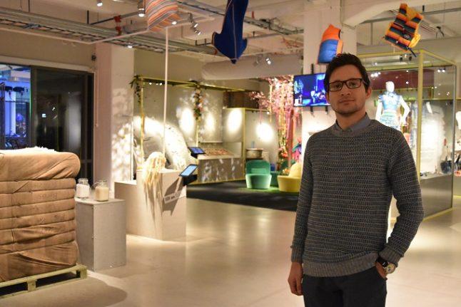 NFGL Report: Slow Fashion in Borås – Sweden's Humble Fashion Capital