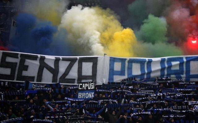 Police arrest 18 'ultra' football fans over drug-fuelled violence