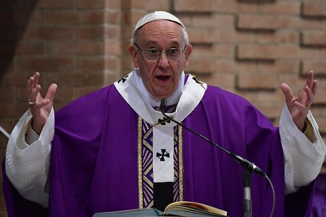 Four years as pope: Has Francis delivered his promised reforms?