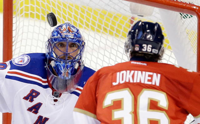 'King Henrik' could miss up to 11 Rangers games