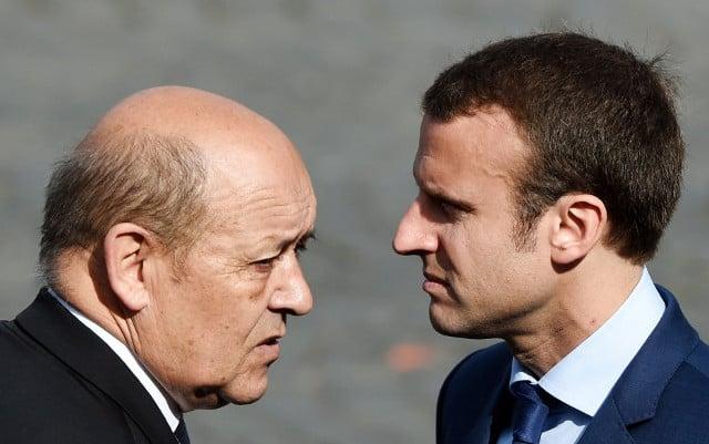 Emmanuel Macron gets weighty Socialist backing