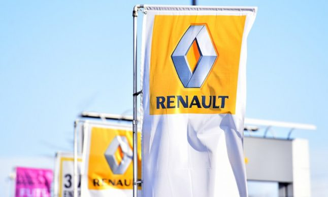 Renault 'cheated on 25 years of pollution tests'