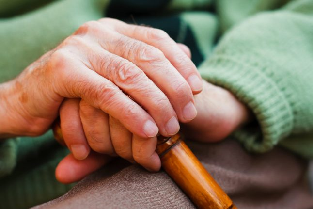Life expectancy of Norwegian men goes up again