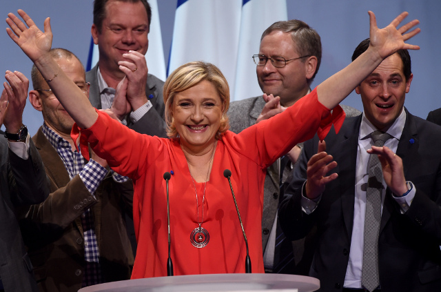 OPINION: Stop the hysteria, Le Pen won't win… at least not this year