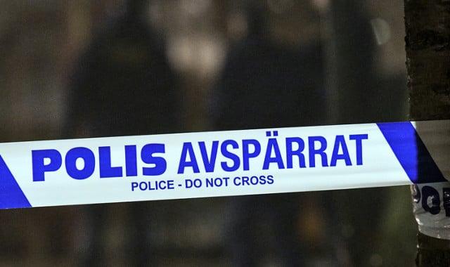 Two dead in eastern Sweden 'murder' mystery