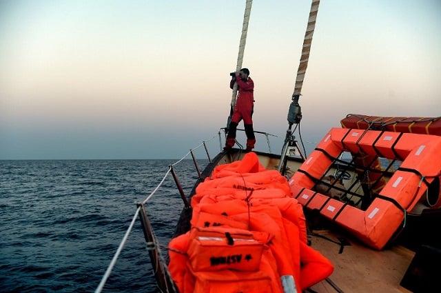 Around 250 feared drowned in Mediterranean boat sinkings