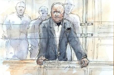 Carlos the Jackal faces trial again in France