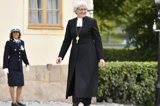Swedish archbishop calls for support for Iraqi Christians