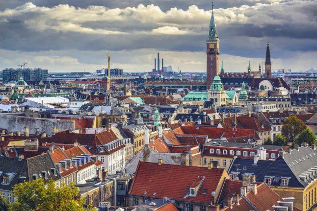 Copenhagen is world's ninth most expensive city: report