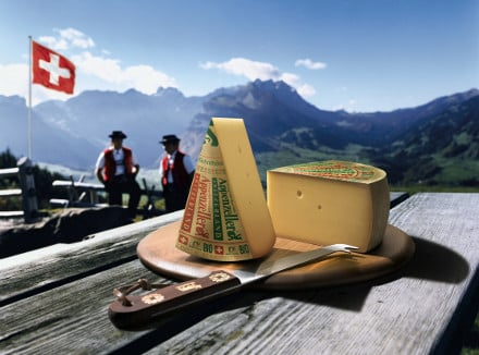 15 facts you may not have known about Swiss cheese