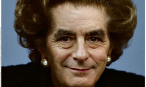 Does France really need some Thatcherism à la Fillon?