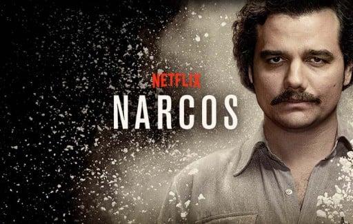 Pablo Escobar's son slams 'Narcos' TV series for making his dad a hero
