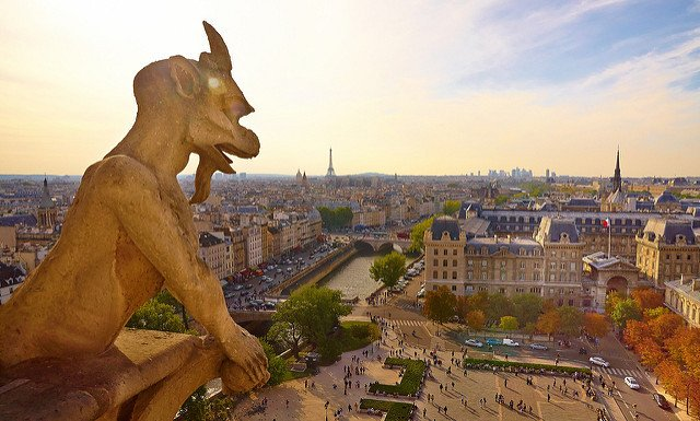 Paris revealed as 'most expensive' city in EU (but it's not all bad news)
