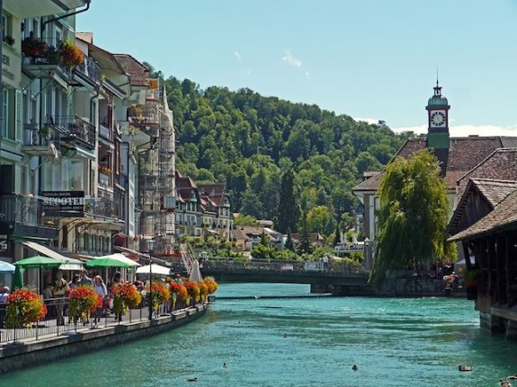 What to consider before you move to Switzerland