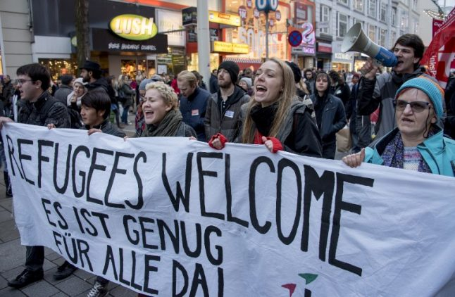 Austria will double the amount it pays refugees who volunteer to leave