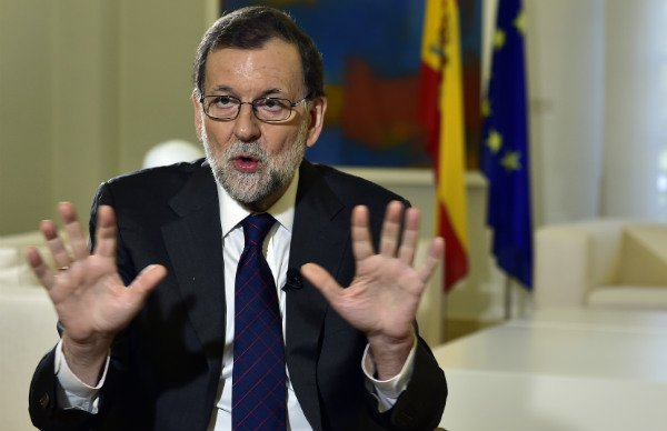 Spanish parliament to probe illegal funding claims against ruling party