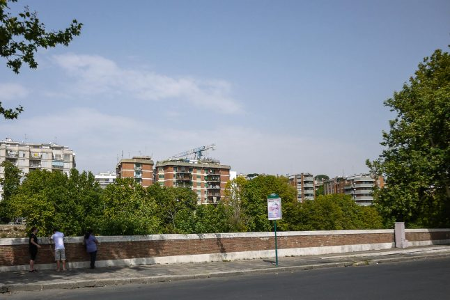 'Too many foreigners' in public housing: Florence mayor