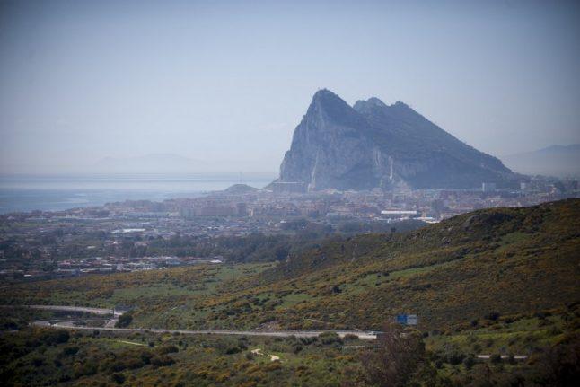 Spain will have veto over Gibraltar in Brexit talks