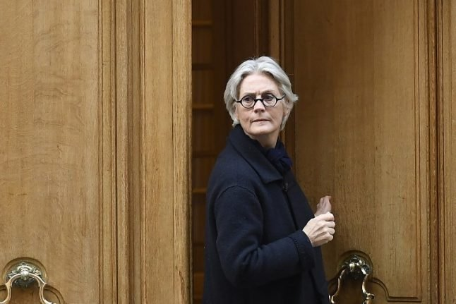 Who is Penelope Fillon, the Welsh woman who was at the centre of a political scandal in France?