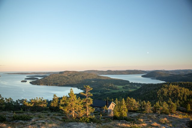 Ten beautiful spots in Sweden you must visit this spring