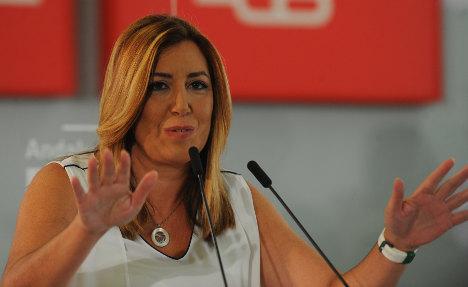 Spain's Socialists kick off leadership battle