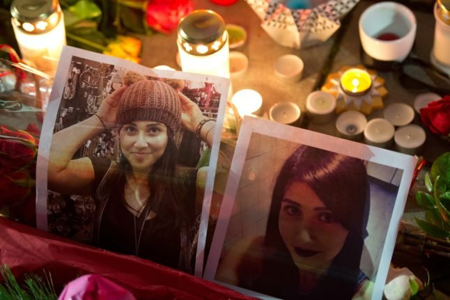 Man who killed student Tugce to be deported to Serbia